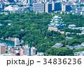 《愛知県》名古屋・都市イメージ 34836236