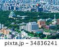 《愛知県》名古屋・都市イメージ 34836241