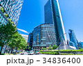 名古屋 都市 名古屋駅の写真 34836400
