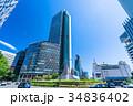 名古屋 都市 名古屋駅の写真 34836402