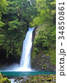 浄蓮の滝 34850861