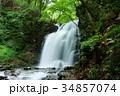 北軽井沢 大滝 滝の写真 34857074