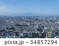東京風景 34857294