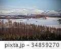 北海道 美瑛 富良野の写真 34859270