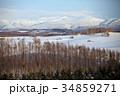 北海道 美瑛 富良野の写真 34859271