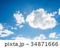 ハワイの大空/A Sky in Hawaii_2 34871666