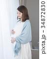 妊婦さん 34872830