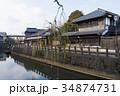 佐原 川 河川の写真 34874731