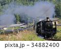秩父鉄道SL 34882400