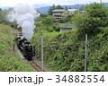秩父鉄道SL 34882554