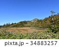 晴れ 風景 自然の写真 34883257