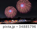 【埼玉県】こうのす花火大会 34885796