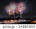 【埼玉県】こうのす花火大会 34885800