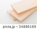 ヒノキ 34886169