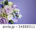 フラワーアレンジメント 34888311