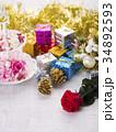 クリスマスイメージ 34892593