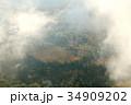 渋峠より芳ヶ平湿地群を望む 34909202