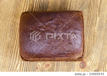 Black breadの写真素材 [34909545] - PIXTA