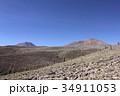 サボテン アタカマ アンデスの写真 34911053