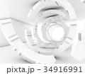 抽象 バックグラウンド バックグランドのイラスト 34916991