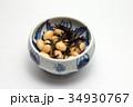 大豆とヒジキの煮物 34930767