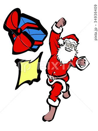 今年のクリスマスは中止じゃ! 34936409