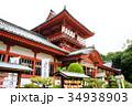 伊佐爾波神社 34938903
