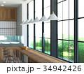 窓際の風景 34942426