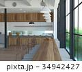 窓際の風景 34942427