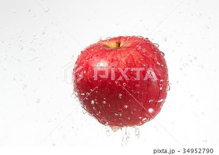 林檎 サンつがる シズル感 34952790