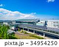 【東京都】羽田空港 34954250