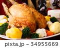 クリスマスパーティー 34955669