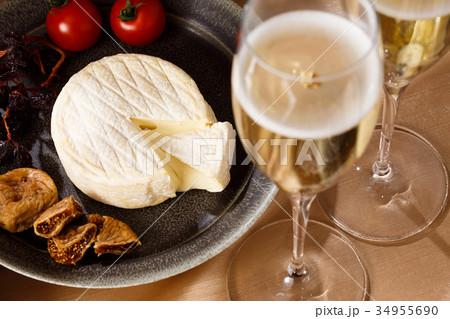 チーズ 34955690