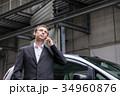 外国人 男性 人物の写真 34960876