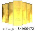 金の延棒 34966472