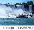 ナイアガラの滝 / Niagara Falls 34966761