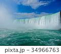 ナイアガラ・フォールズ / Niagara Falls 34966763