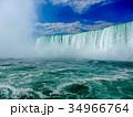ナイアガラの滝 / Niagara Falls 34966764