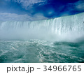 ナイアガラ・フォールズ / Niagara Falls 34966765