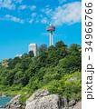 ナイアガラ・スカイロンタワー / Skylon Tower in Niagara Falls 34966766