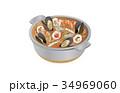 今日のご飯ブイヤベース 34969060