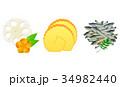 おせち料理_c 34982440