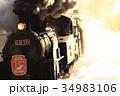 釧網本線SL 34983106