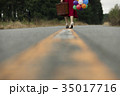 女性 女子旅 一人旅  35017716