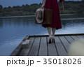 女性 女子旅 一人旅 35018026