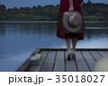 女性 女子旅 一人旅 35018027