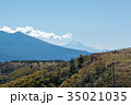 富士山 風景 秋の写真 35021035