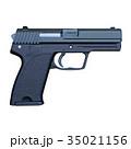 拳銃 35021156