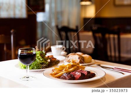 肉料理 レストラン 35023973
