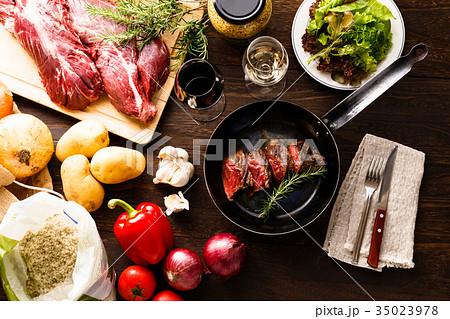 肉料理イメージ 35023978